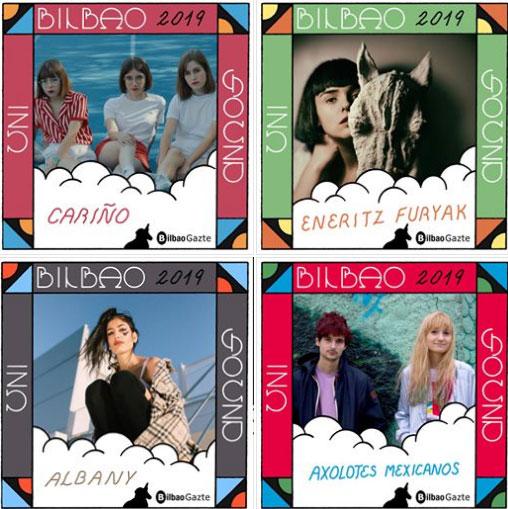 UniSound 2019 (Bilbao)