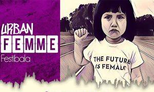 Urban Femme Donostia 2019