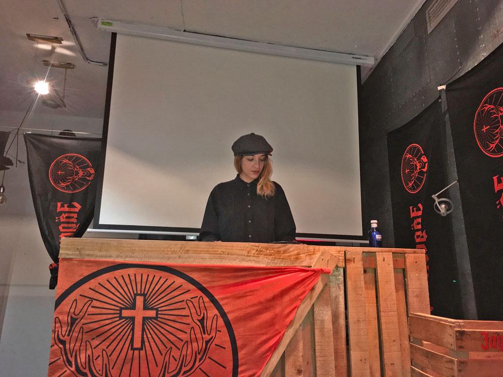 Yahaira DJ