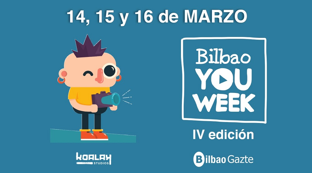 Bilbao You Week 2019