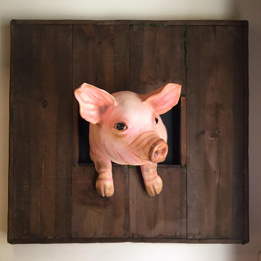¡Feliz Año del Cerdo!