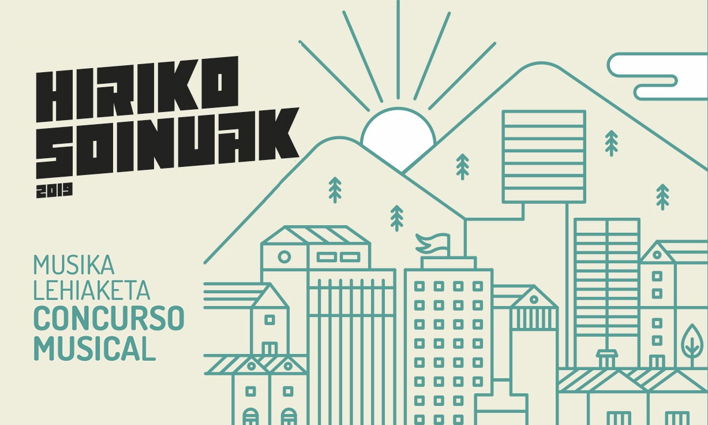 Hiriko Soinuak 2019 (Barakaldo)