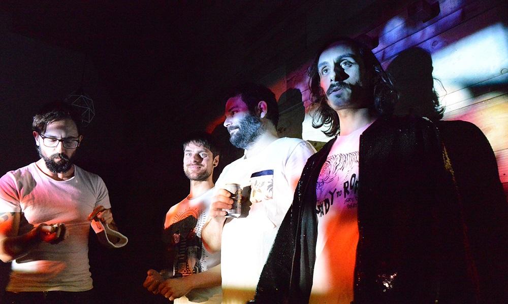 La banda Lemy River