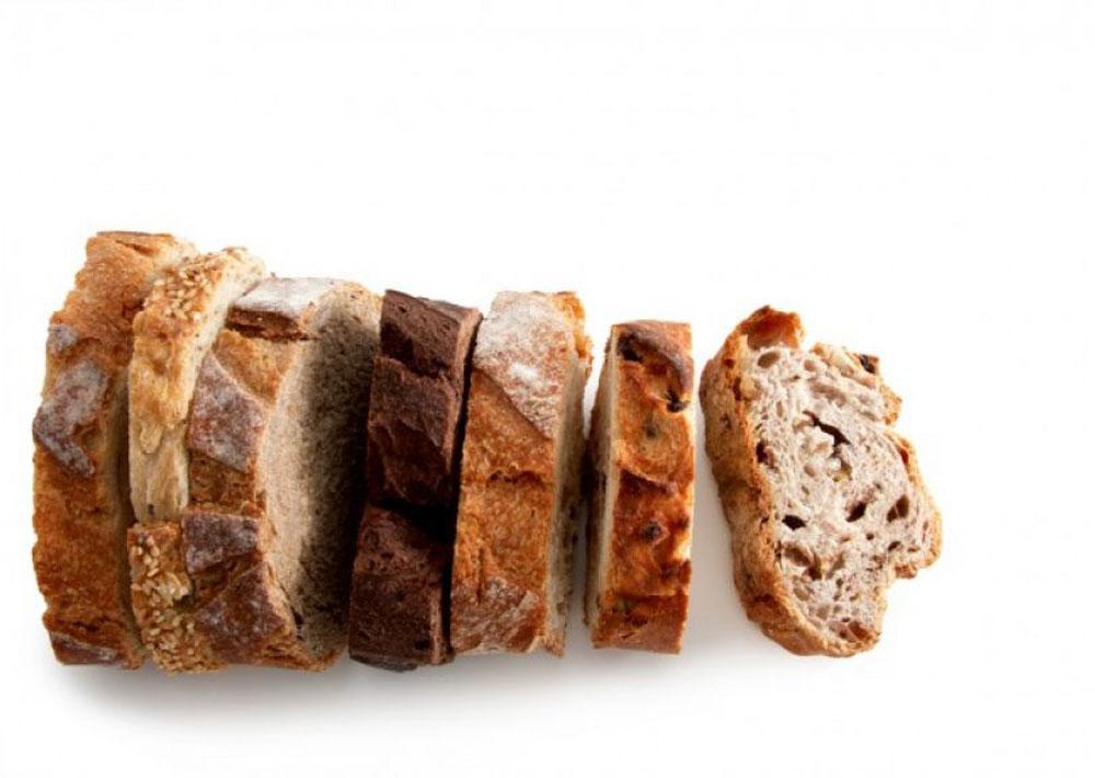 Pan de Crosta (Zalla)