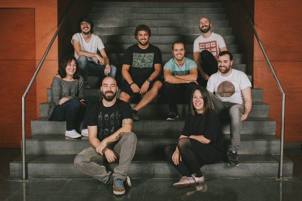 Los organizadores de Jazpana Fest
