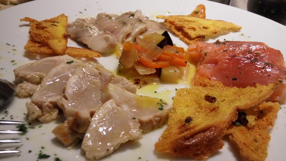 Resturante Mugarra (Bilbao)