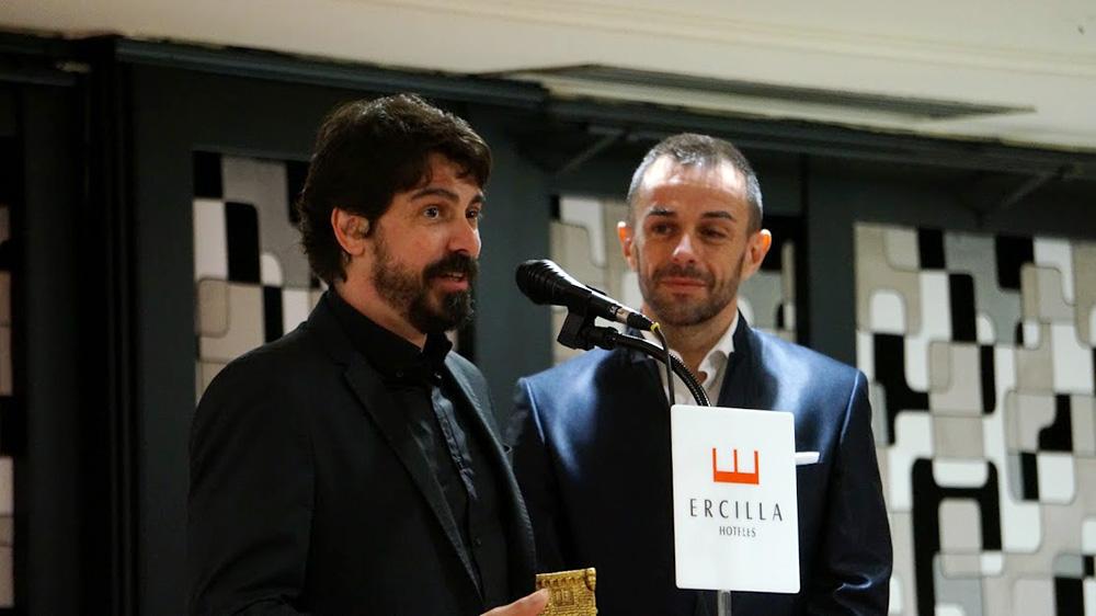 Kulunka Teatro (Premios Ercilla)