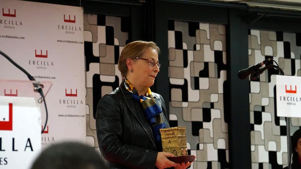 Umore Azoka, Premios Ercilla 2019
