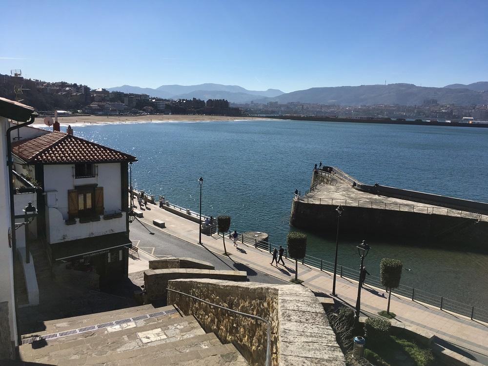 Puerto Viejo de Algorta (Getxo)
