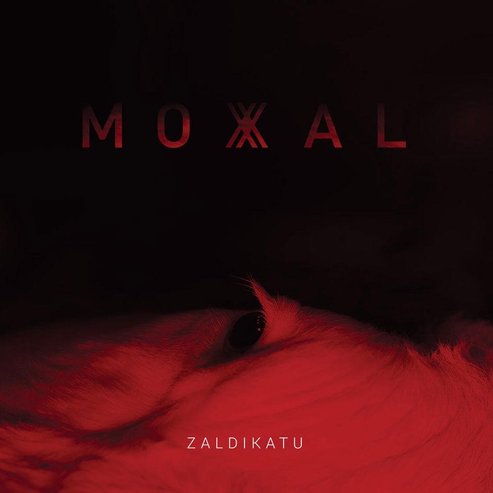 """""""Zaldikatu"""", primer álbum de Moxal (2019)"""