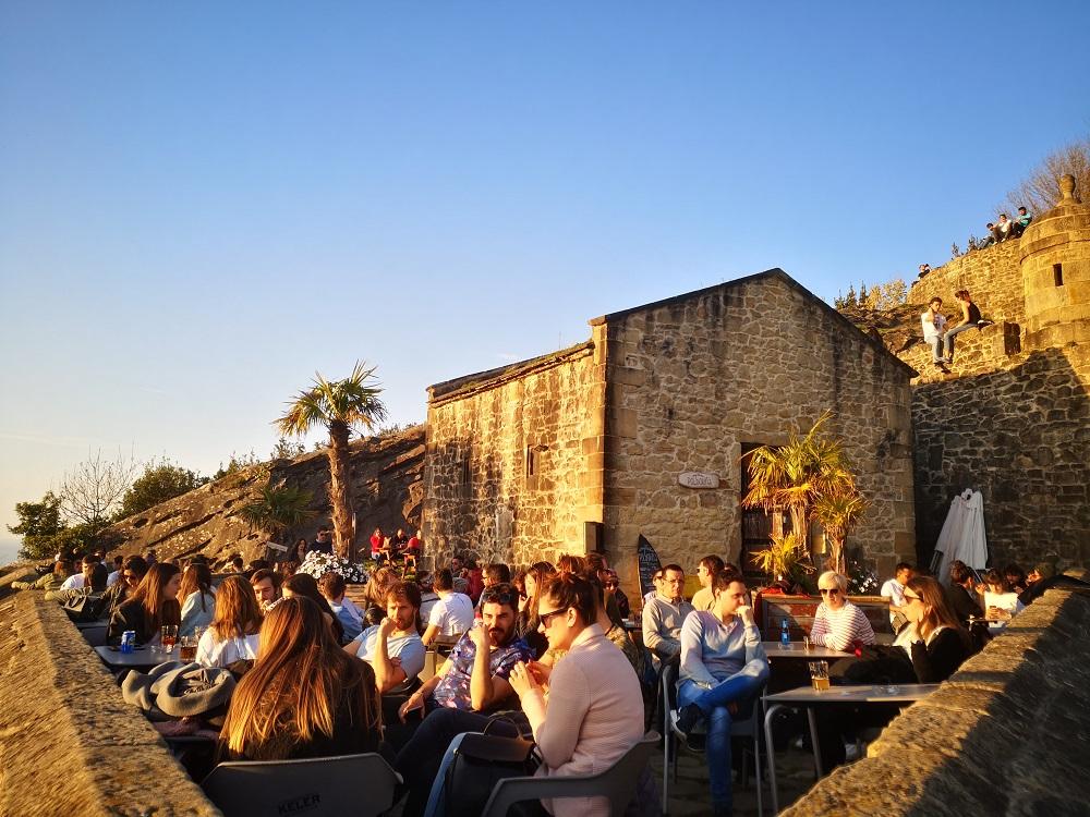 Bar Urgulleko Polborina (Donostia)