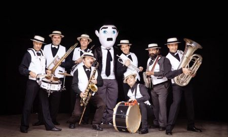 Charlotte Dixie Jazz Band