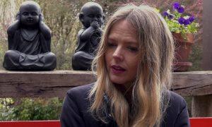 Christina Rosenvinge, entrevistada por BI FM