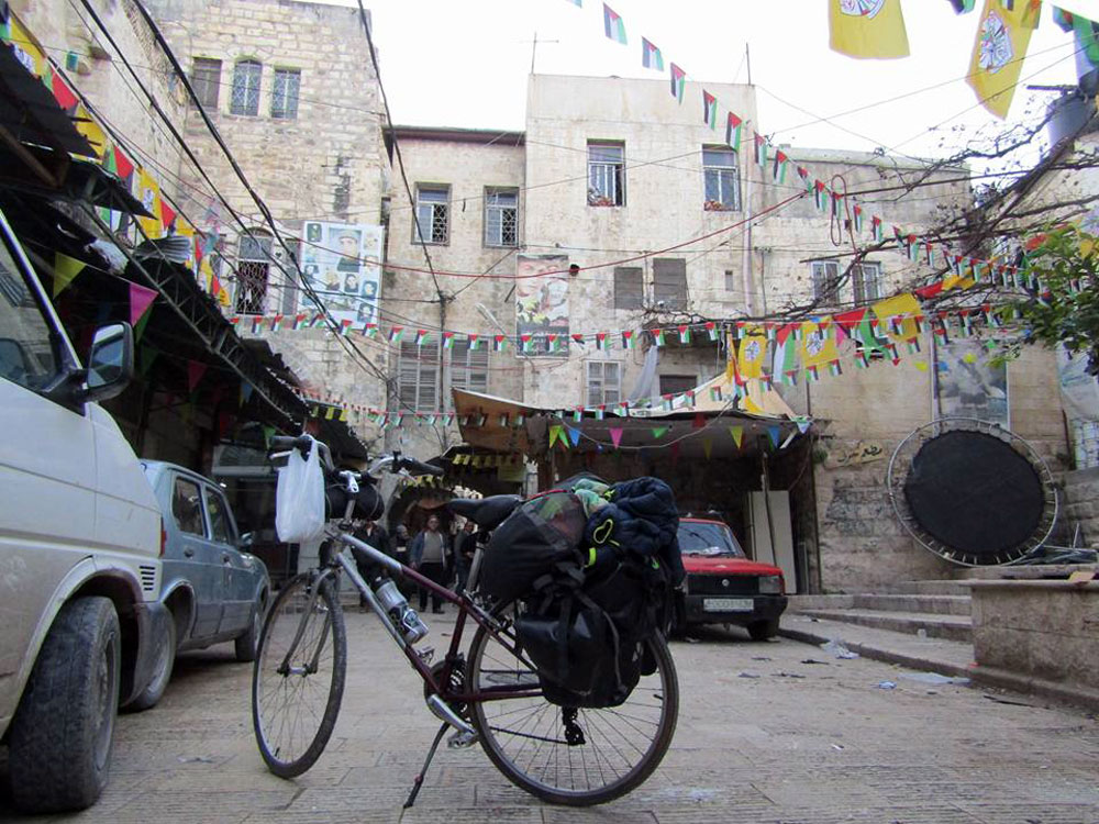 Nablus (Palestina)