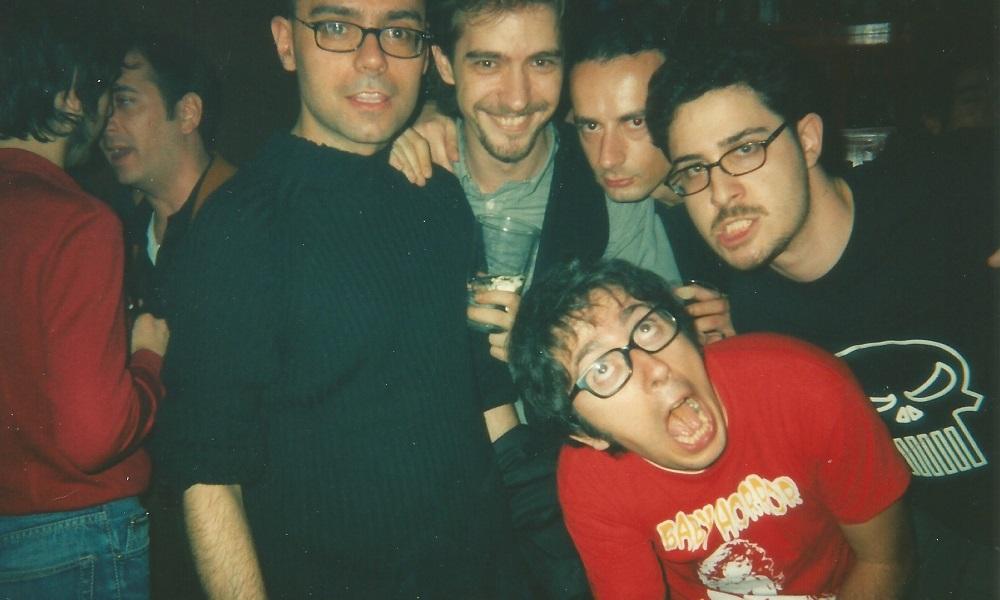 FANT Bilbao 2002