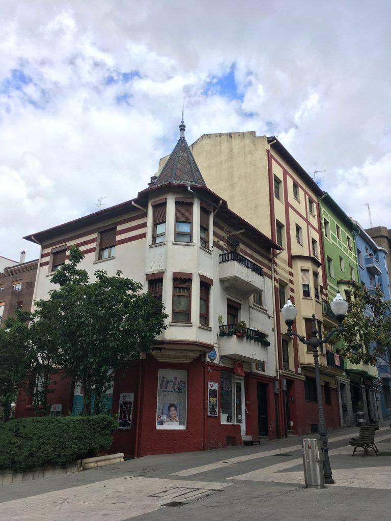 Barrio de Iralabarri (Bilbao)