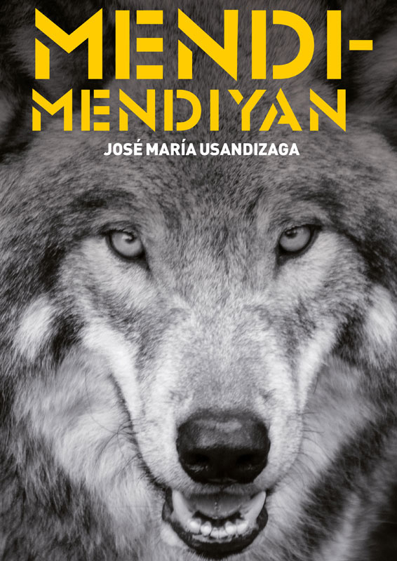 """Mendi-Mendiyan"", de Usandizaga"