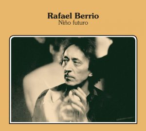Rafael Berrio, nuevo disco
