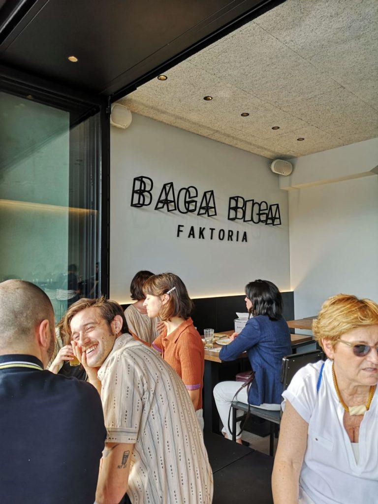 Baga Biga Faktoria (Donostia)