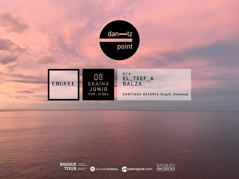 Dantz Point Donostia 2019