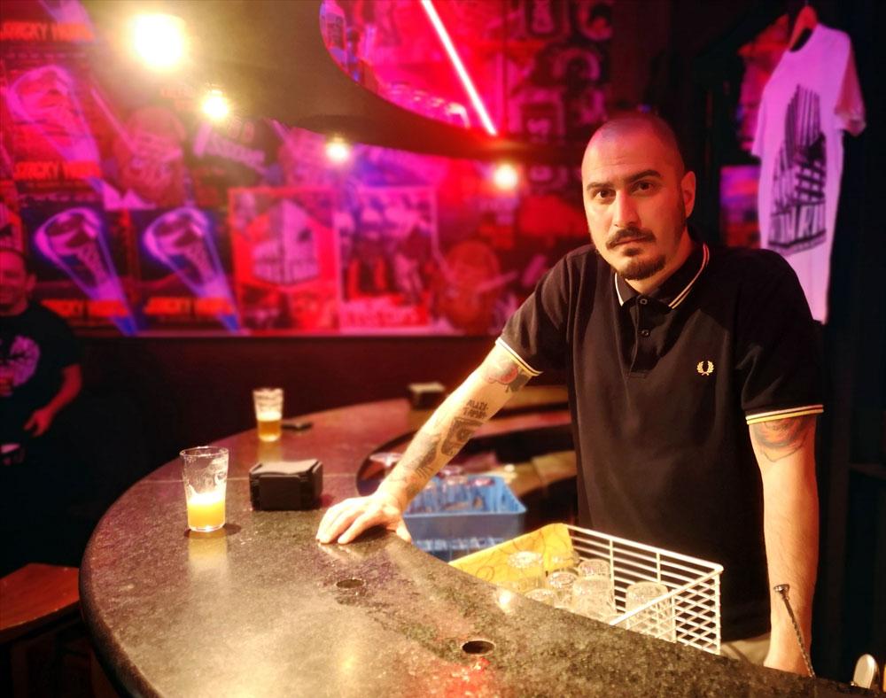 Bar Gross (Donostia)