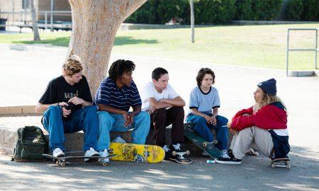"""Película """"En los 90"""", de Jonah Hill"""