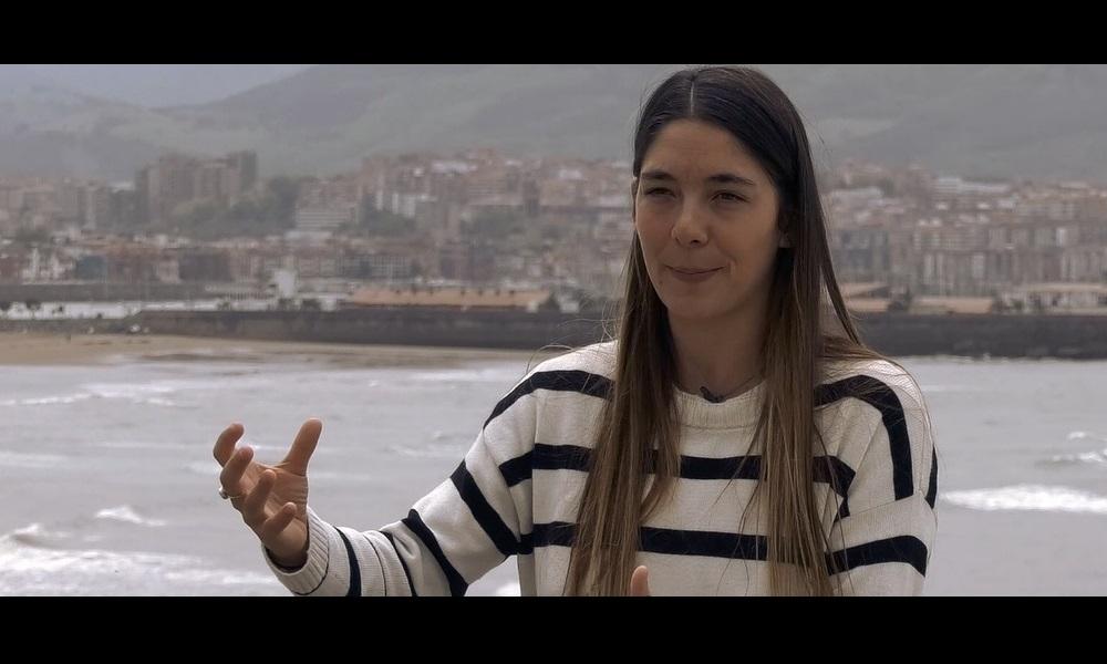 Garazi Sánchez