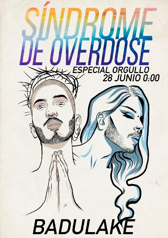 Síndrome de Overdose DJ