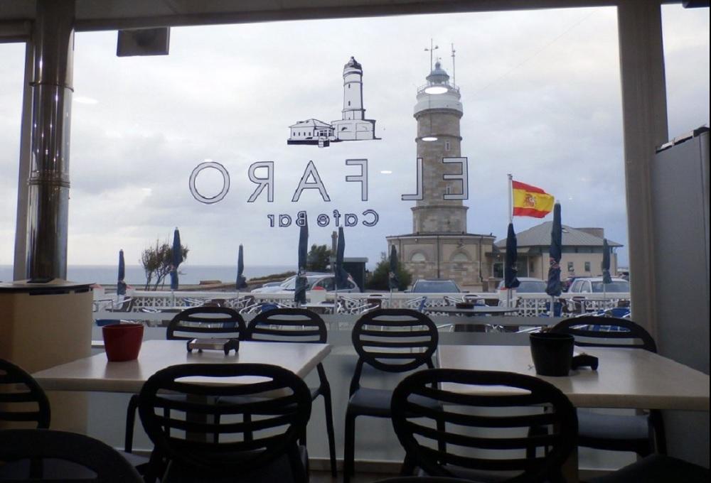 Bar Faro (Santander)