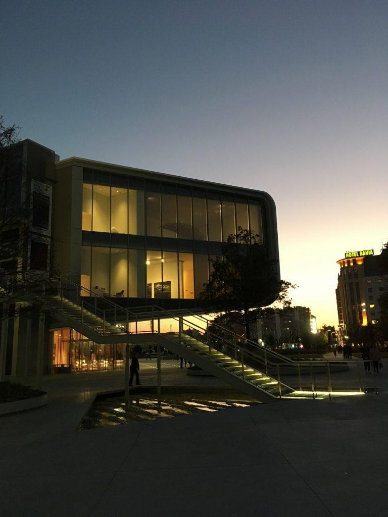 Centro Botín (Santander)