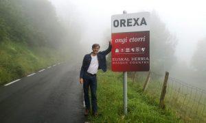 Orexa (Gipuzkoa)