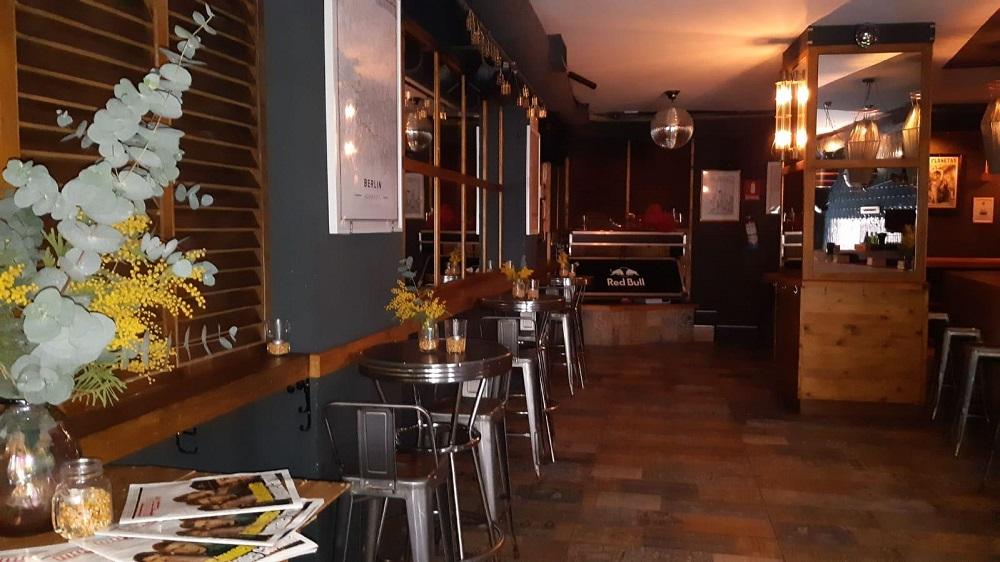 Pub Zeppelim (Santander)