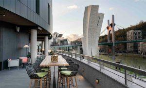 Hotel Consulado de Bilbao