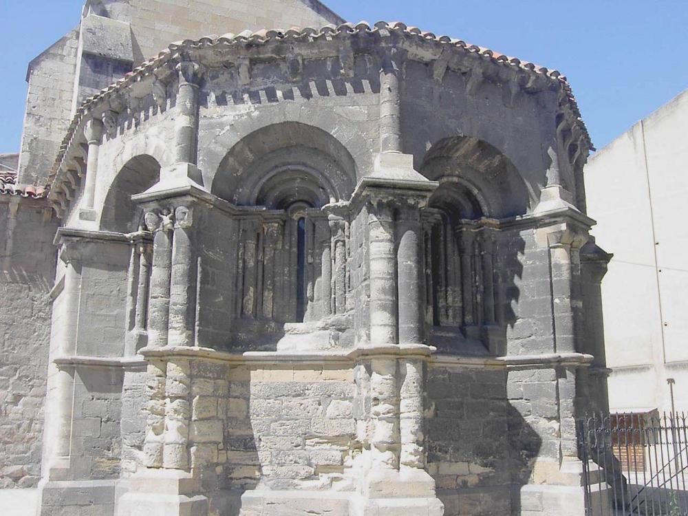 Iglesia del Espíriru Santo (Miranda de Ebro)