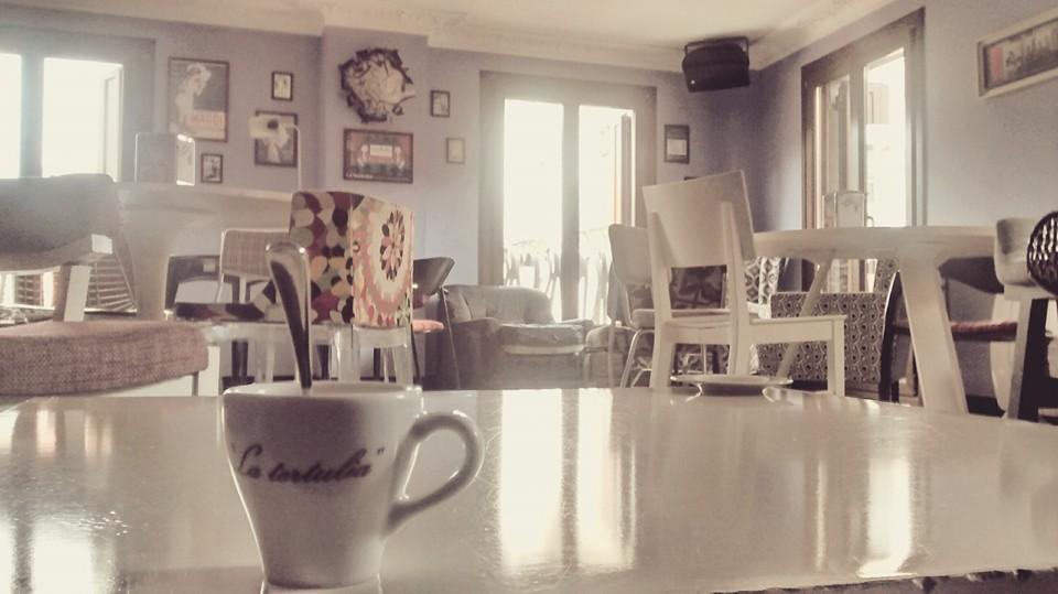 La Tertulia, café en Miranda de Ebro