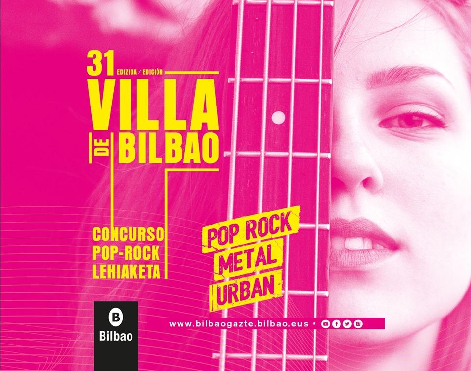 Concurso Villa de Bilbao (2019)