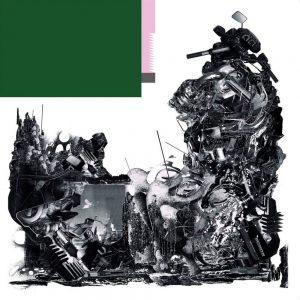 Disco debut de Black Midi