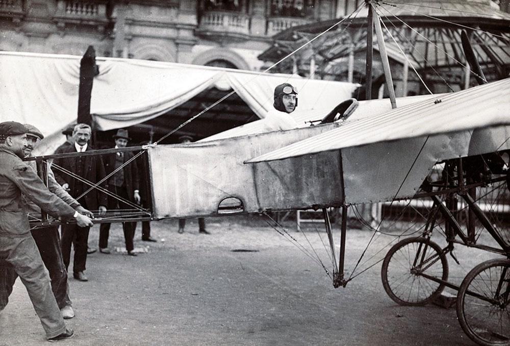 San Sebastián a mediados del S. XX