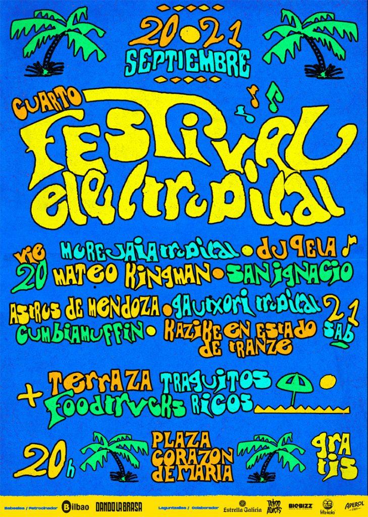 Electropical 2019 (Bilbao)