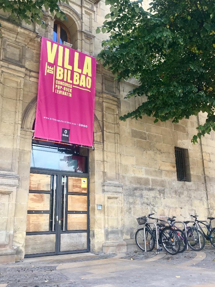 Concurso Villa de Bilbao 2019