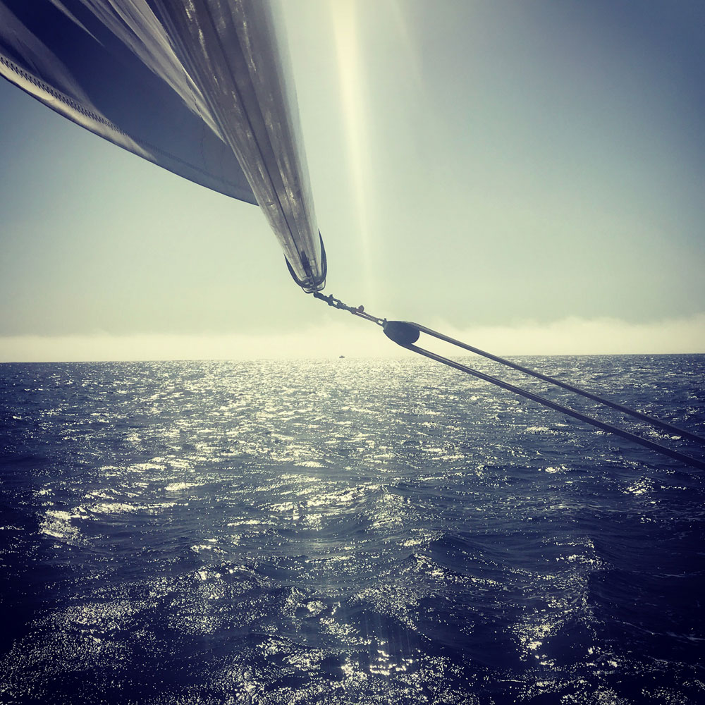 """Viaje a bordo del """"Pottoka"""""""