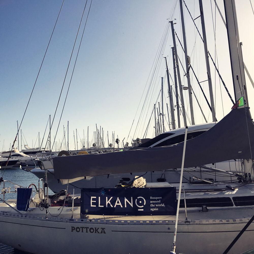 Elkano