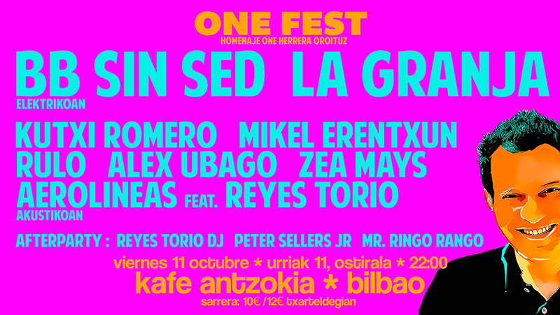 One Fest 2019