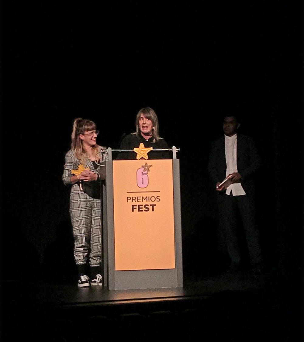 Premios Fest 2019