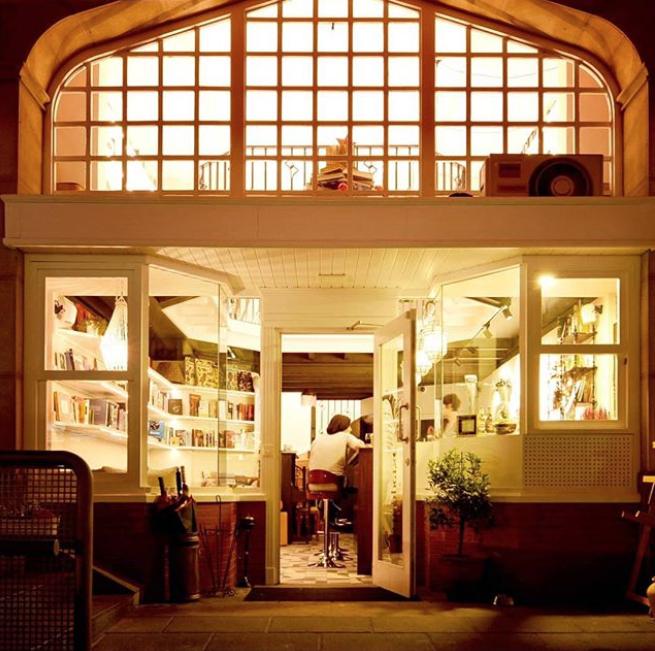 Librería Flappers - Las Arenas