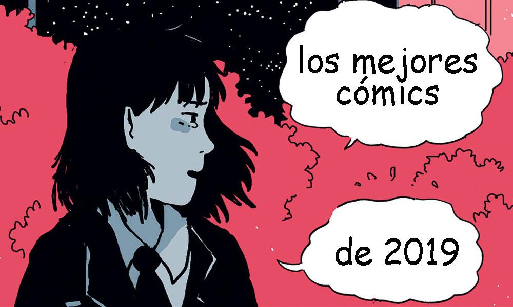 Mejores cómics de 2019