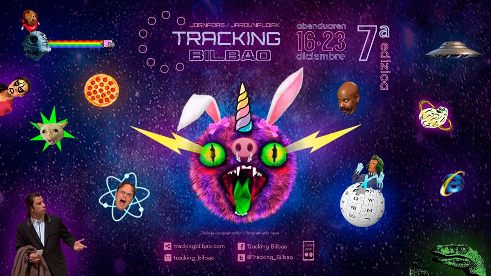 Tracking Bilbao 7