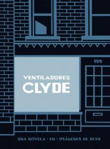 """Cómic """"Ventiladores Clyde"""", de Seth"""