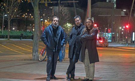 Paco Plaza y Carlos Vermut