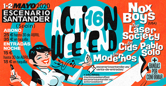 Action Weekend 2020